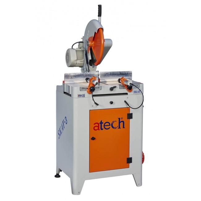 máy cắt nhôm 1 đầu Atech